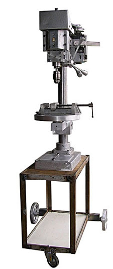 Marvins Drill Press